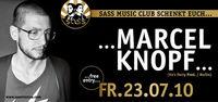 Sass Music Club Schenkt Euch…@SASS