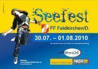 Seefest Feldkirchen@Badesee Feldkirchen/D.