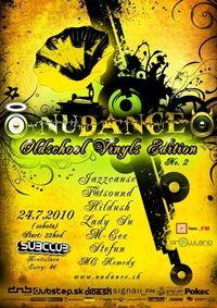 NuDance: Oldschool Vinyls Edition@Subclub