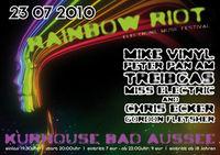 Rainbow Riot 2010@Kurhaus