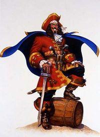 Gruppenavatar von Oh Captain, mein Captain!