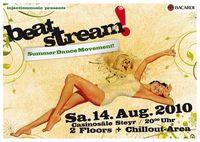 Beatstream@Casinosäle