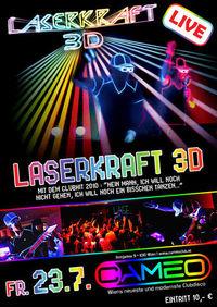 Laserkraft 3D LIVE
