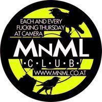 Mnml Sommertanz-August@Camera Club