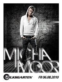True Summer Night feat. Micha Moor@Volksgarten Clubdisco