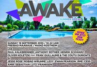 Awake Festival@Schwimmbad Maaraue