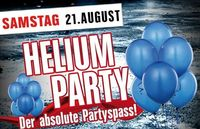 Helium Party@Baby'O