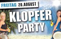 Klopferparty@Tollhaus Wolfsberg