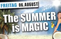 The summer is magic!@Tollhaus Weiz