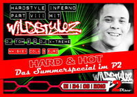 Hardstyle Inferno part 8 mit Wildstylez@Disco P2