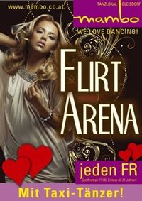 Flirt Arena@Mambo