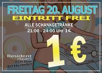 € 1 Party