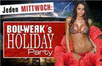 Bollwerks Holiday Party@Bollwerk