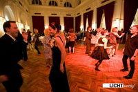 Big Band Dinner Dance@Casino Baumgarten
