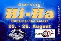 Hilberner Hallenfest@Sierning