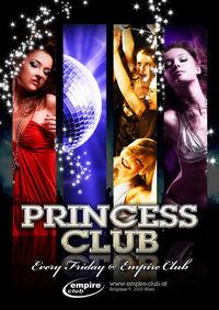 Princess Club