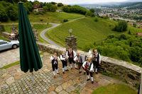 35 Jahre Mooskirchner - Schilcherweinfest@Rathauspark - Festzelt