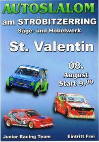 ST Valentin Autoslalom@Strebitzerring