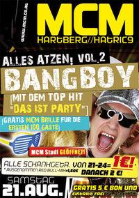 Alles Atzen Vol.2@MCM Hartberg