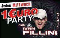 1€ Party@Bollwerk Liezen
