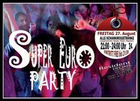 Super Euro Party@Excalibur