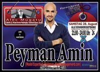 Peyman Amin@Excalibur
