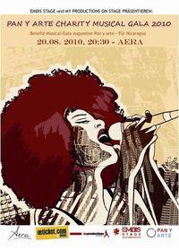 Musik für Brot und Kunst@AERA