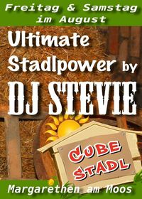 Stadlpower@The Cube