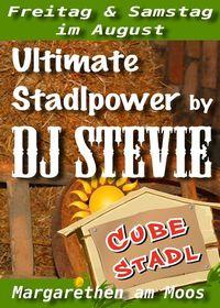 Stadlpower@The Cube Disco