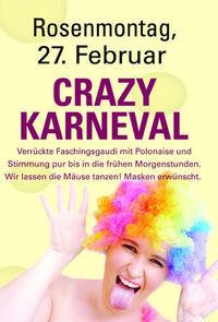 Crazy Karneval
