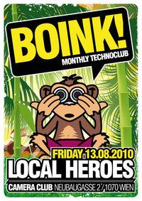 Boink@Camera Club