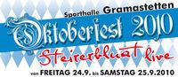 Gramastettner Oktoberfest 2010@Sporthalle