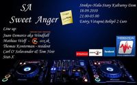 Sweet Anger - Grand Opening Party@Hala - Stary Kulturny Dom