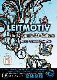 Leitmotiv@Vienna City Beach Club