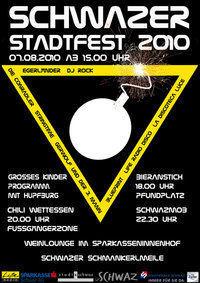 Stadtfest Schwaz@Schwazer Innenstadt/Pfundplatz