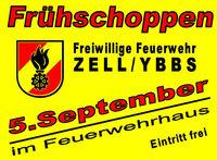 Frühschoppen FF Zell/ Ybbs@FF Zell an der Ybbs
