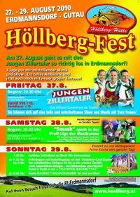 Höllberg Fest@Höllberg Hütte