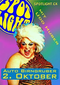 Spotlight@Autohaus Birngruber