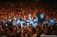Hip Hop Kemp 2010@Festivalpark