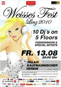 Weisses Fest 2010