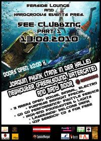 See Clubbing@Seaside Lounge