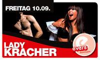 Lady Kracher@Evers