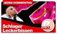 Schlager Leckerbissen@Evers
