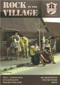 Rock in the Village - Flatschach@Flatschach