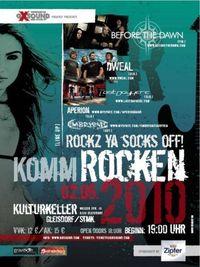 Komm Rocken!@Kulturkeller Gleisdorf