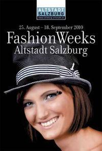 Fashion Weeks - Altstadt Salzburg@Altstadt Salzburg