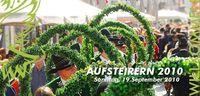 Aufsteirern@Grazer Innenstadt