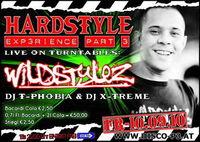 Hardstyle ExP3erience Part 3@Disco P3