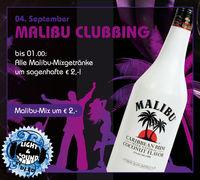 Malibu Clubbing@Disco Soiz