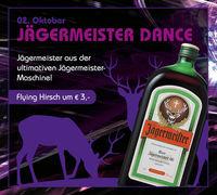 Jägermeister Dance@Disco Soiz